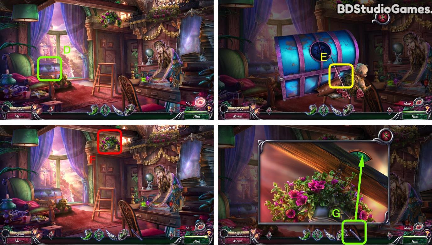 The Secret Order: Return to the Buried Walkthrough Screenshot 0034