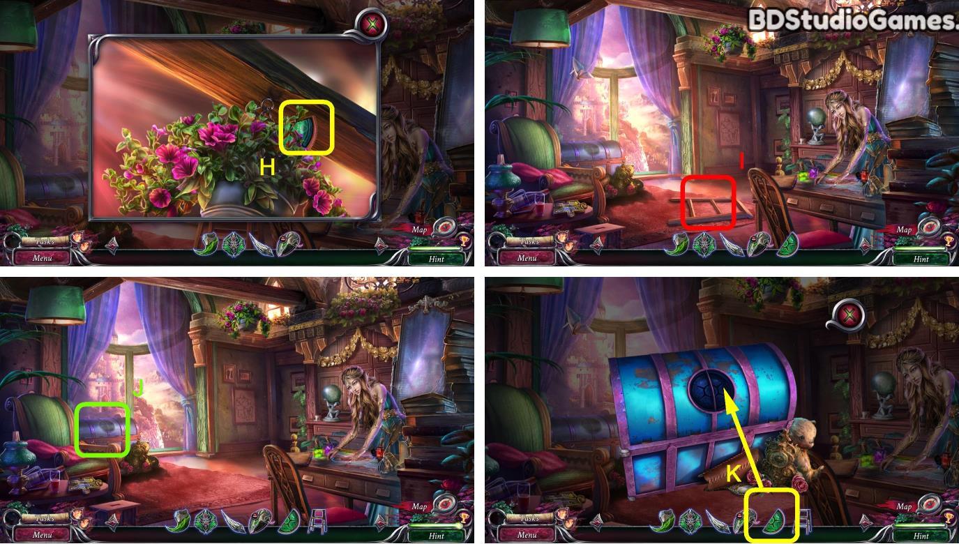 The Secret Order: Return to the Buried Walkthrough Screenshot 0035