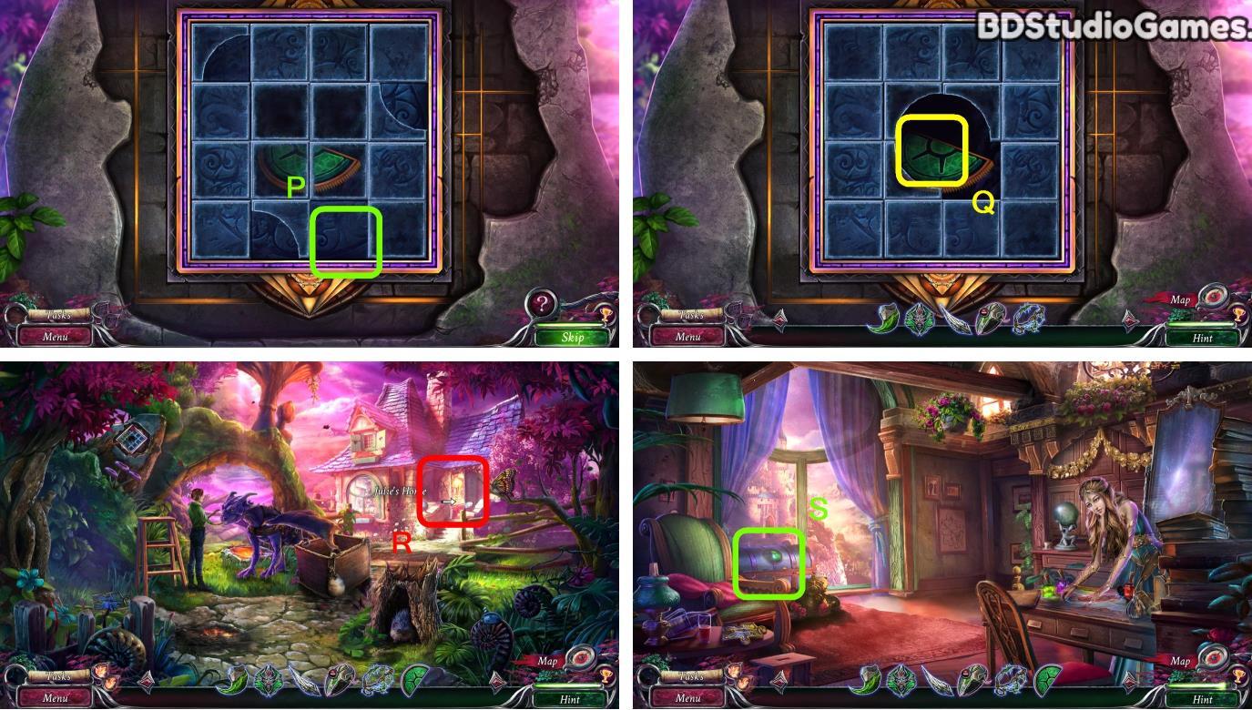 The Secret Order: Return to the Buried Walkthrough Screenshot 0037