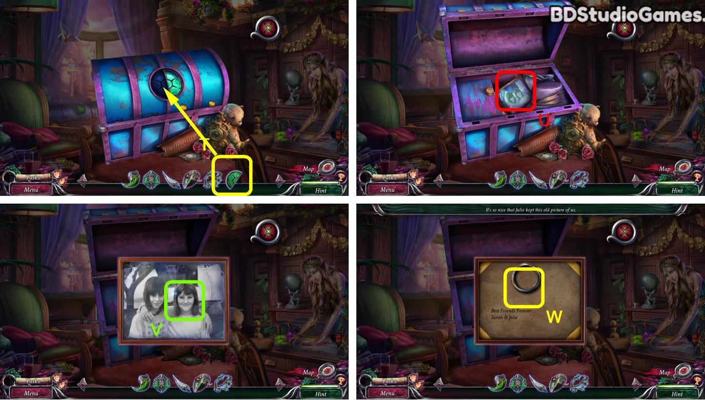The Secret Order: Return to the Buried Walkthrough Screenshot 0038