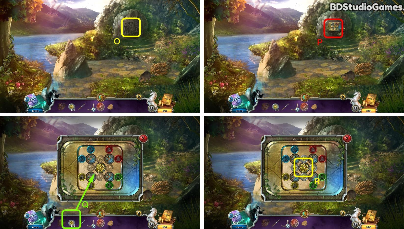 The Seven Chambers Walkthrough Screenshot 0014