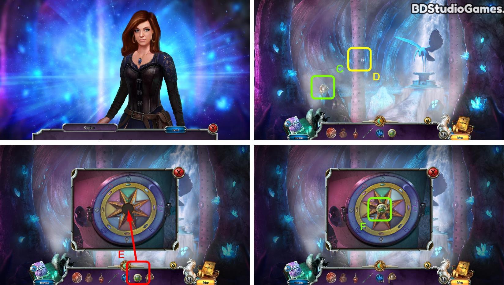 The Seven Chambers Walkthrough Screenshot 0030