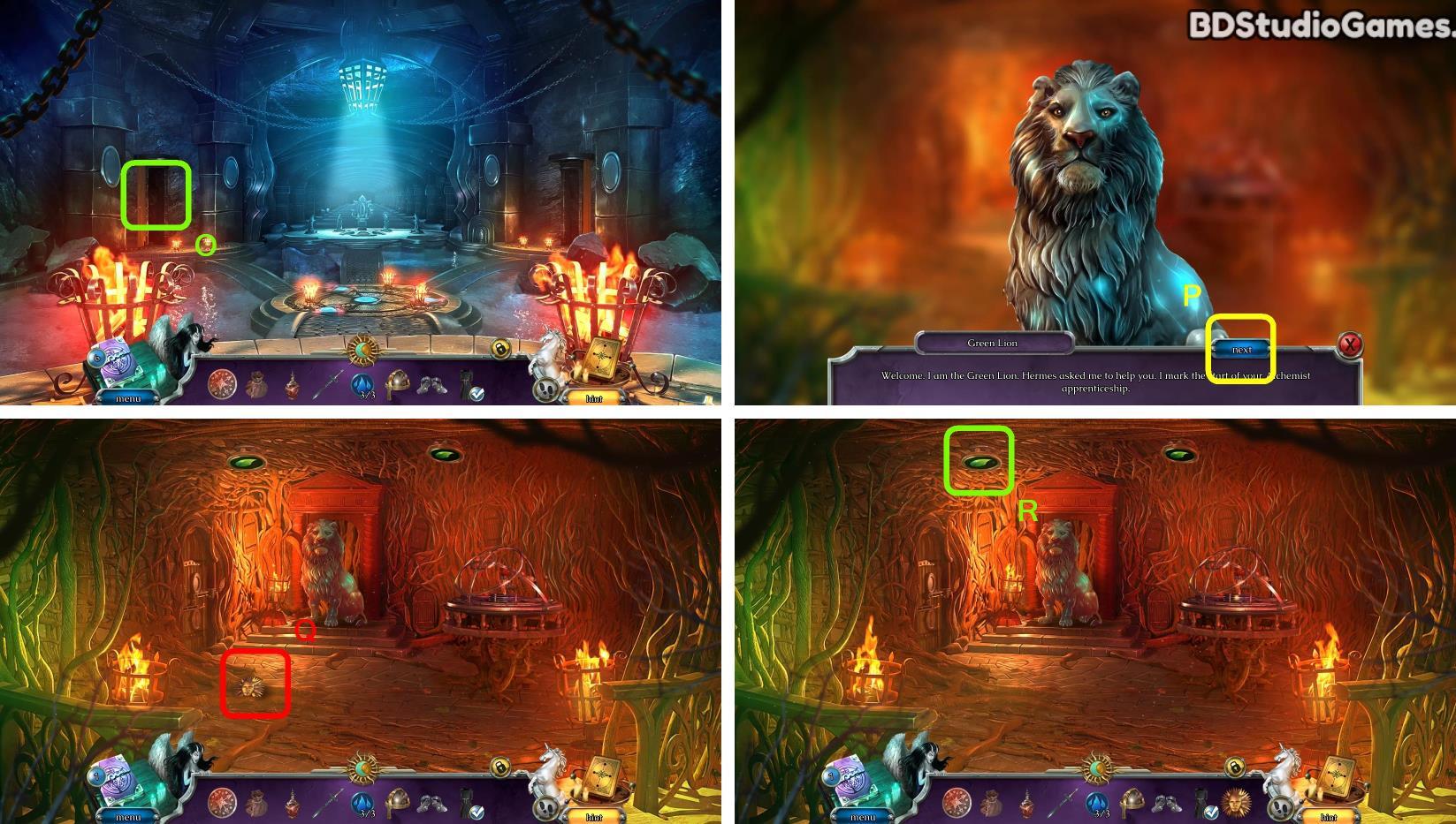 The Seven Chambers Walkthrough Screenshot 0033