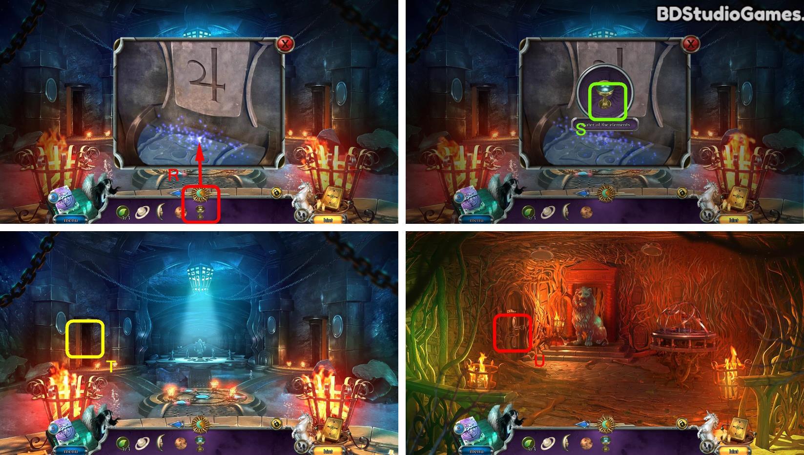 The Seven Chambers Walkthrough Screenshot 0040
