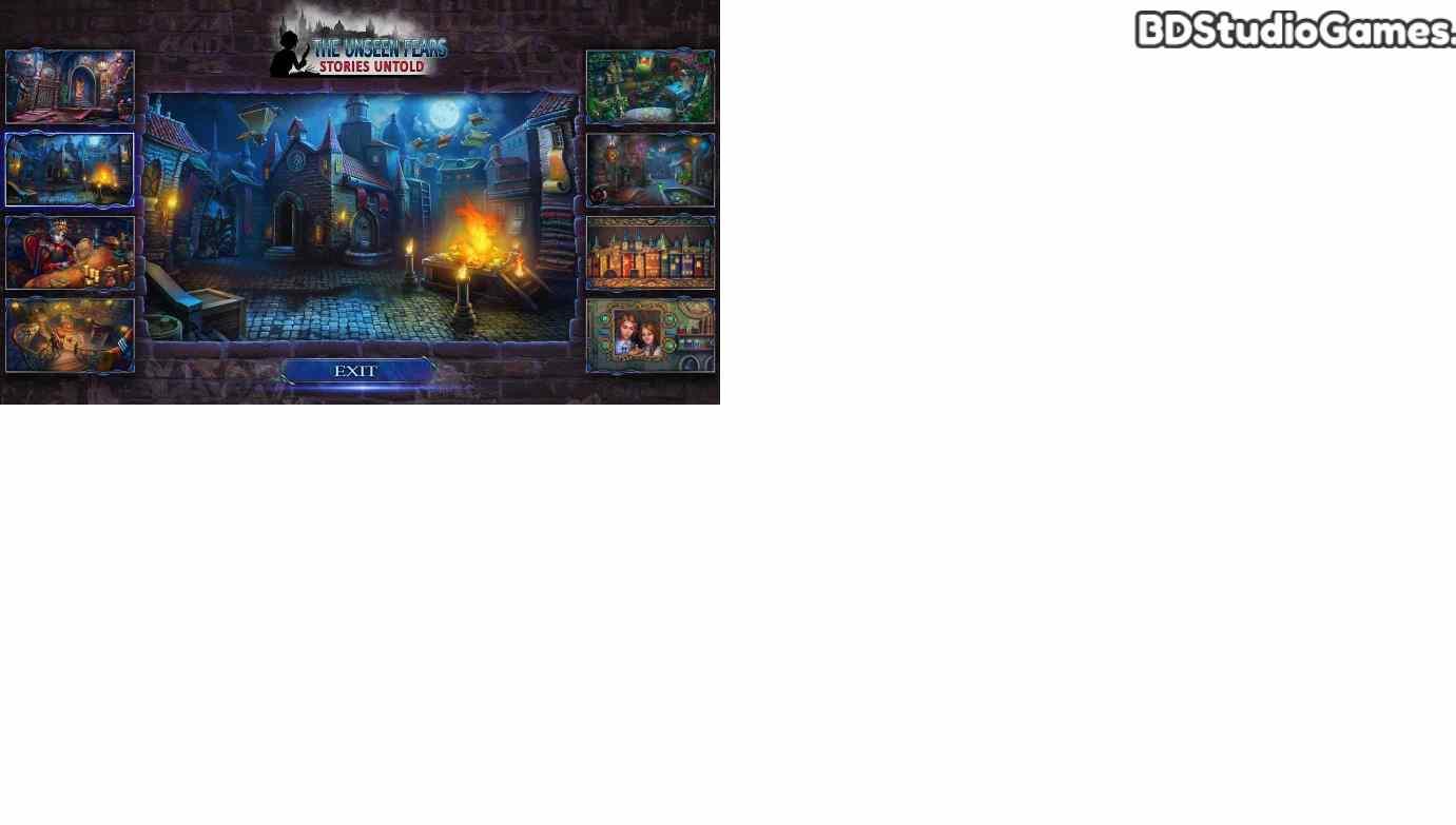 The Unseen Fears: Stories Untold Walkthrough Screenshot 0095