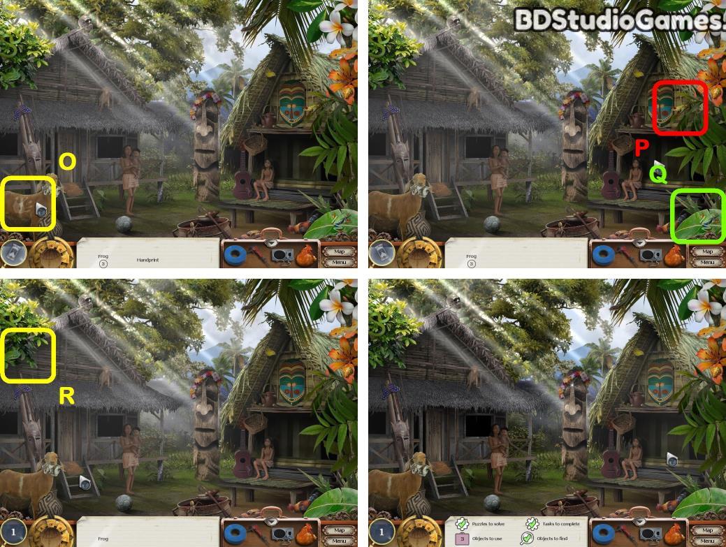 Treasure Masters, Inc.: The Lost City Walkthrough Screenshot 0124