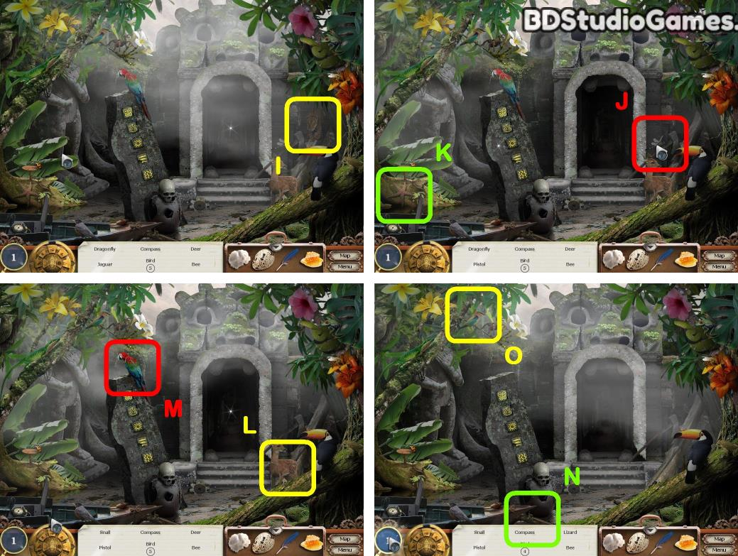 Treasure Masters, Inc.: The Lost City Walkthrough Screenshot 0162