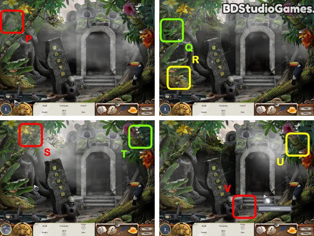 Treasure Masters, Inc.: The Lost City Walkthrough Screenshot 0163