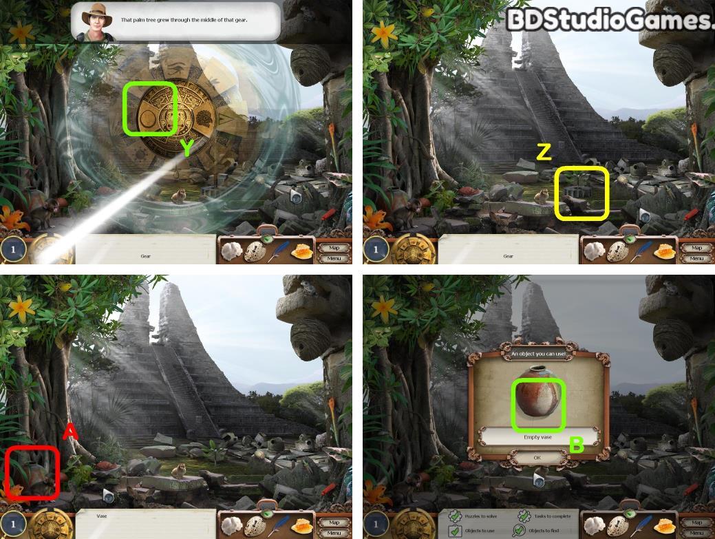Treasure Masters, Inc.: The Lost City Walkthrough Screenshot 0171