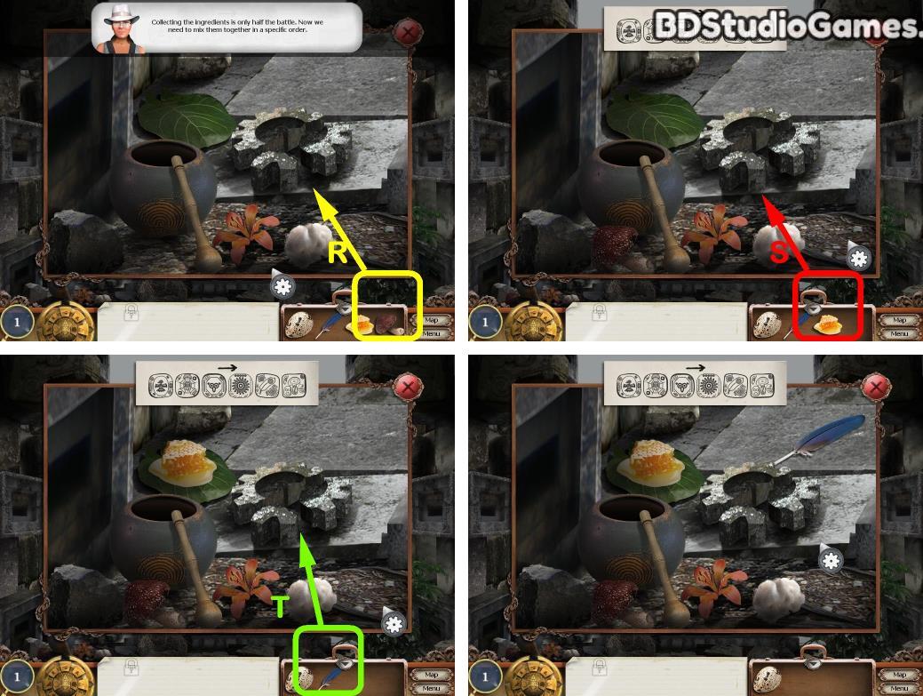 Treasure Masters, Inc.: The Lost City Walkthrough Screenshot 0176