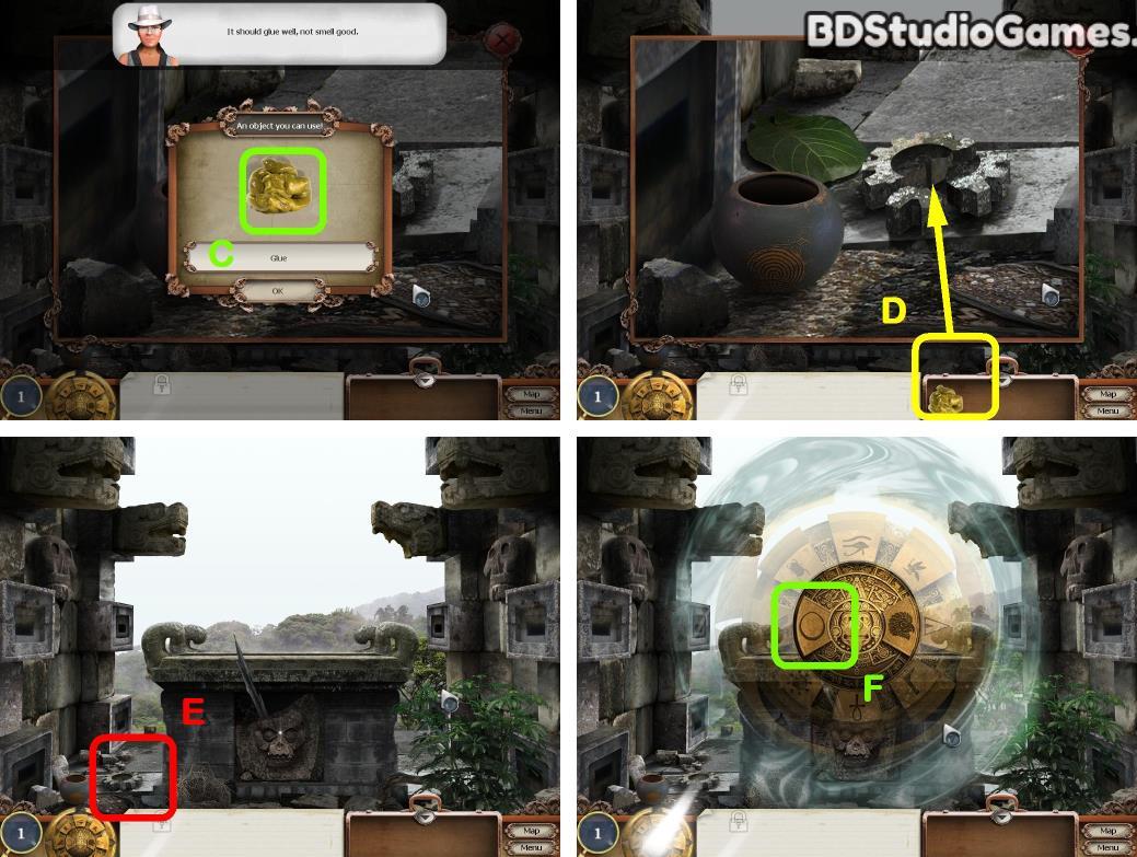 Treasure Masters, Inc.: The Lost City Walkthrough Screenshot 0179