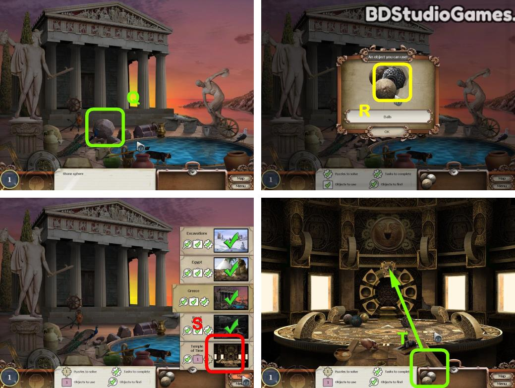 Treasure Masters, Inc.: The Lost City Walkthrough Screenshot 0194