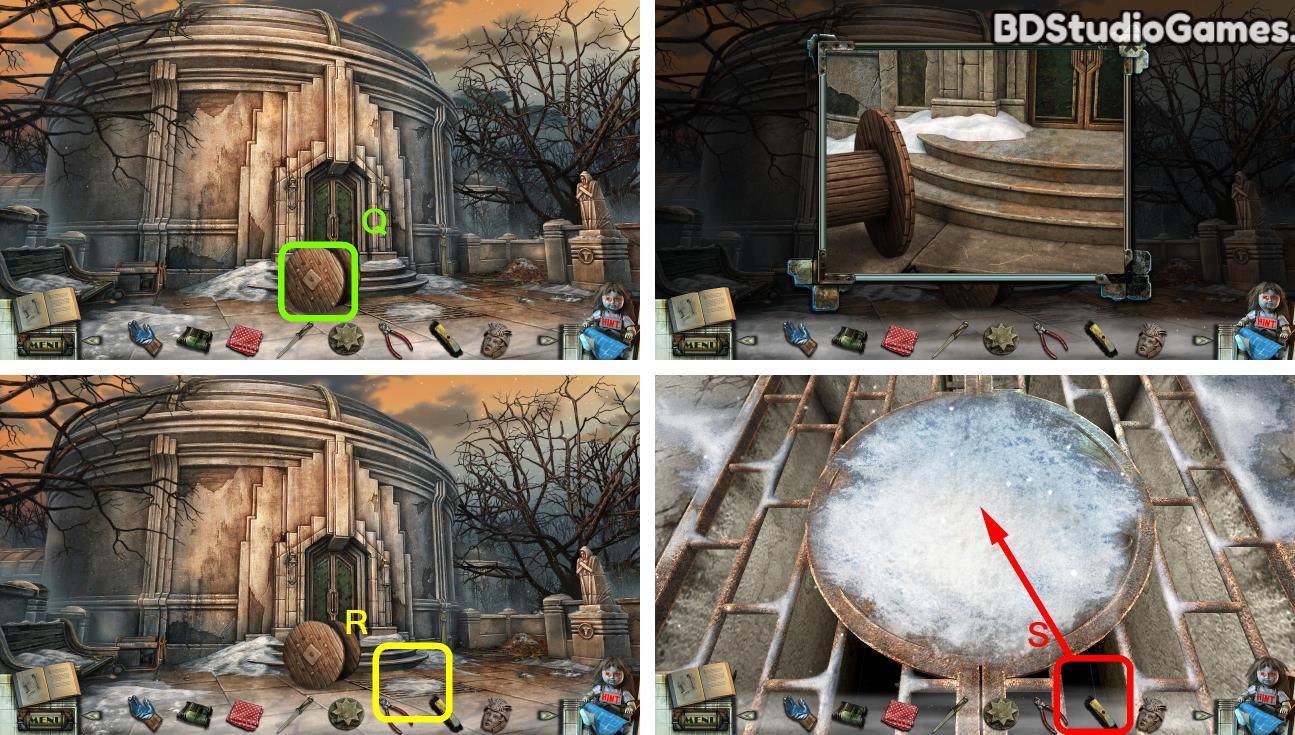 True Fear: Forsaken Souls Part 2 Walkthrough Screenshot 0066