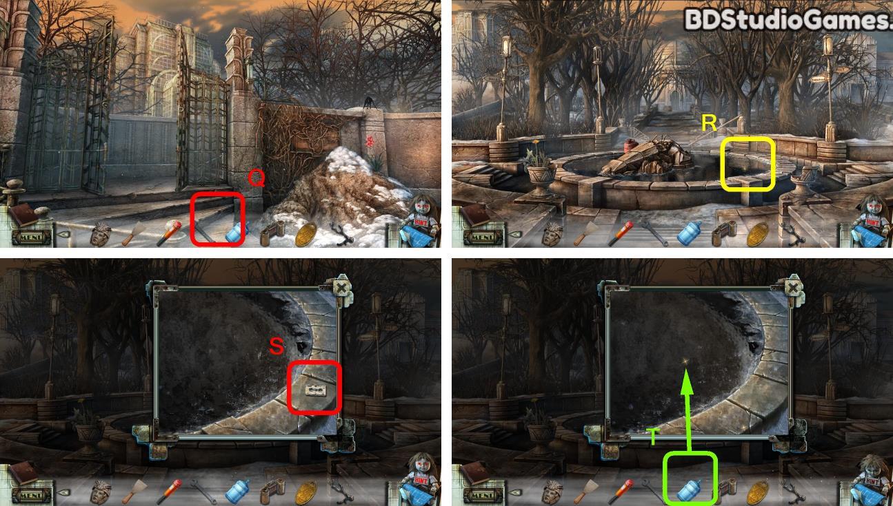 True Fear: Forsaken Souls Part 2 Walkthrough Screenshot 0080