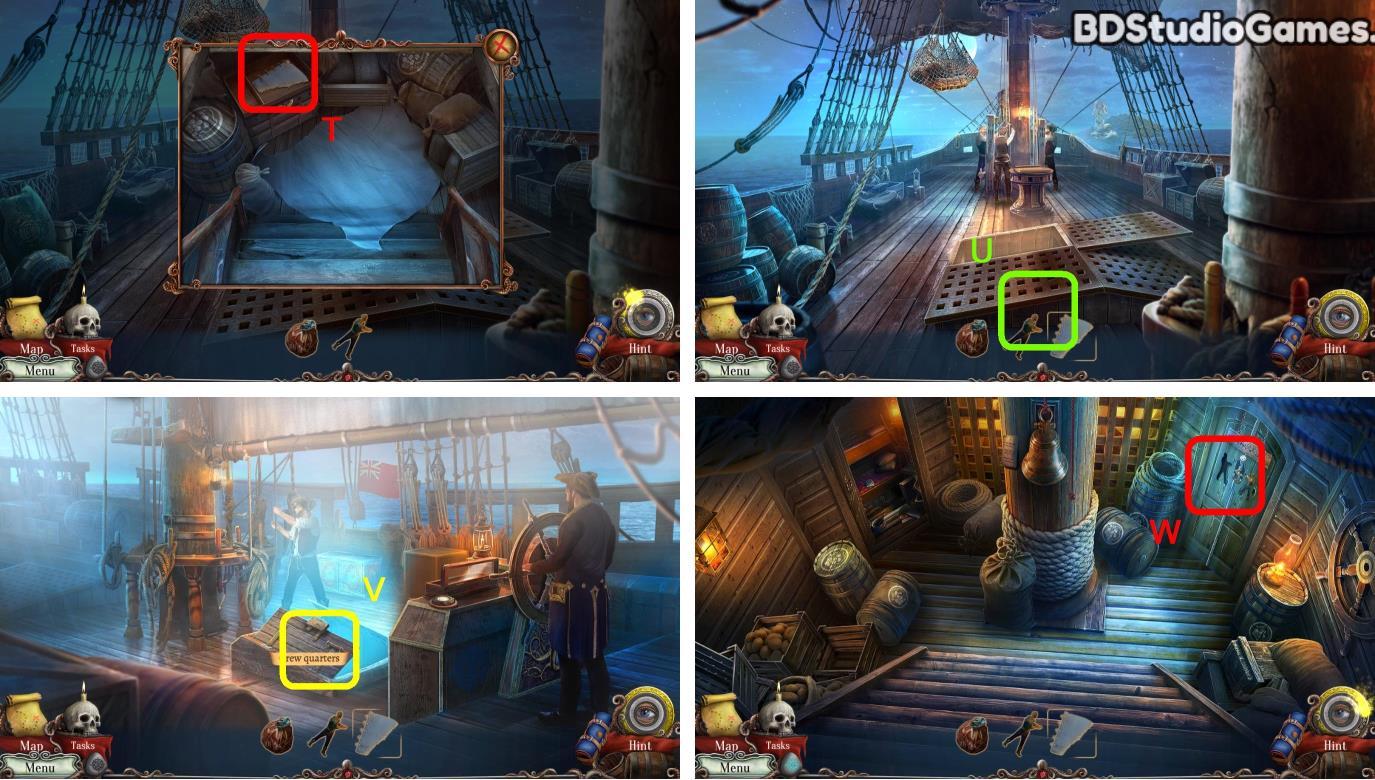 Uncharted Tides: Port Royal Walkthrough Screenshot 0019