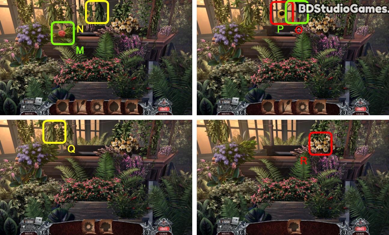 Vermillion Watch: London Howling Walkthrough Screenshot 0011