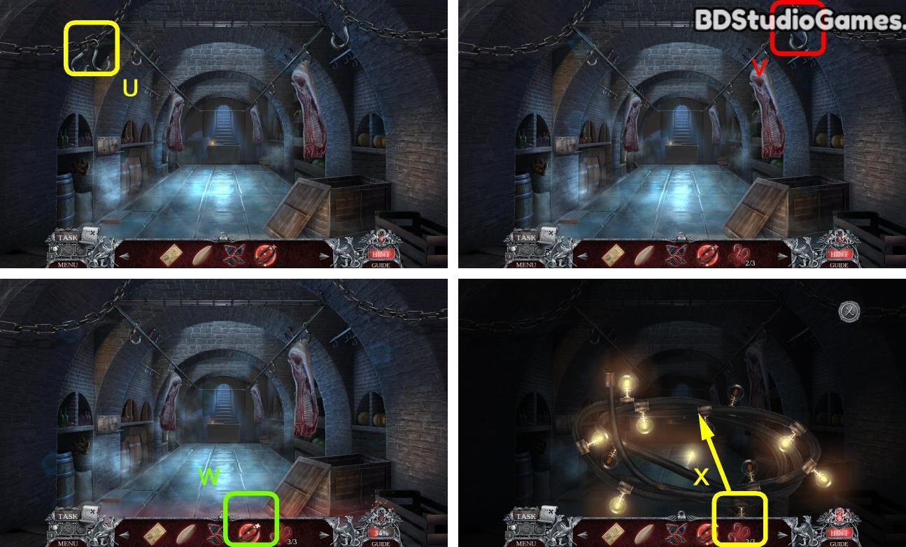 Vermillion Watch: London Howling Walkthrough Screenshot 0019