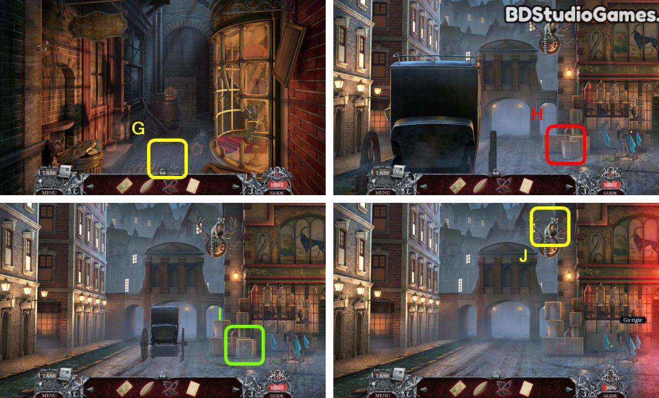 Vermillion Watch: London Howling Walkthrough Screenshot 0028