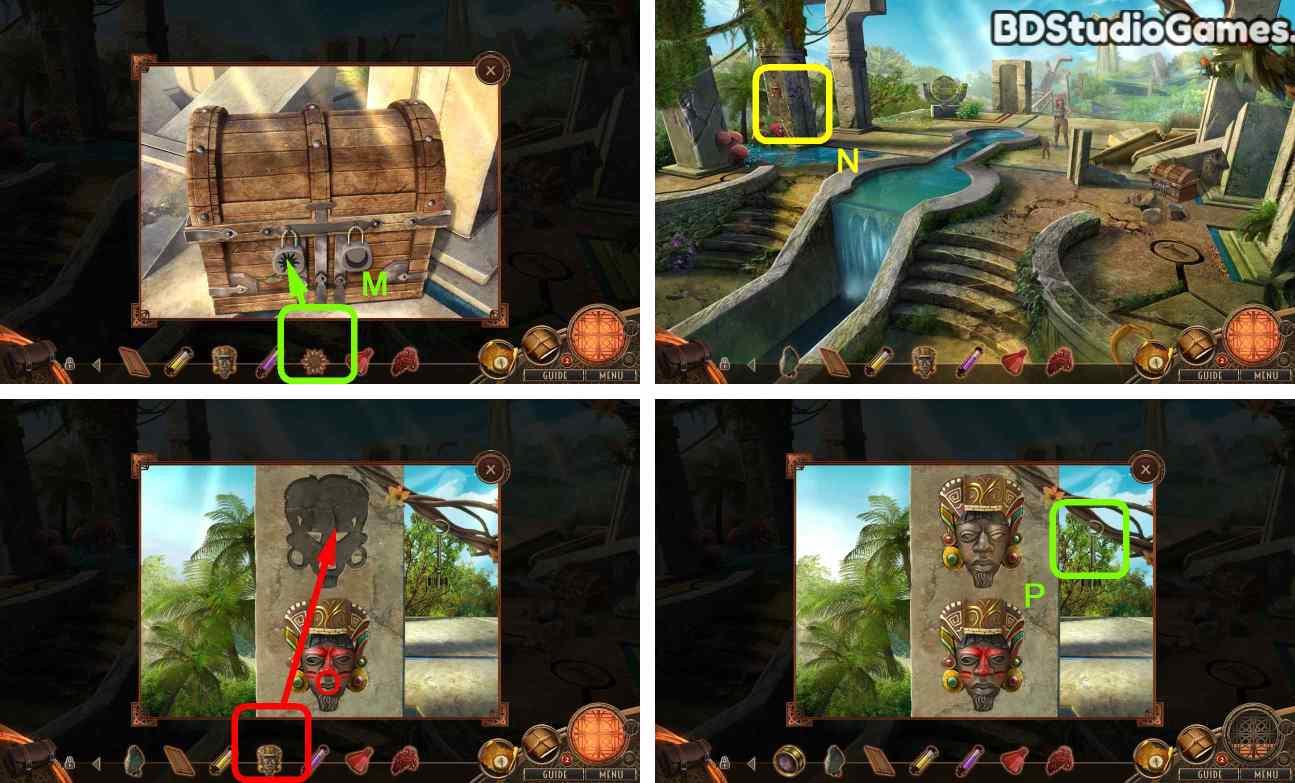 Wanderlust: The City of Mists Walkthrough Screenshot 0123