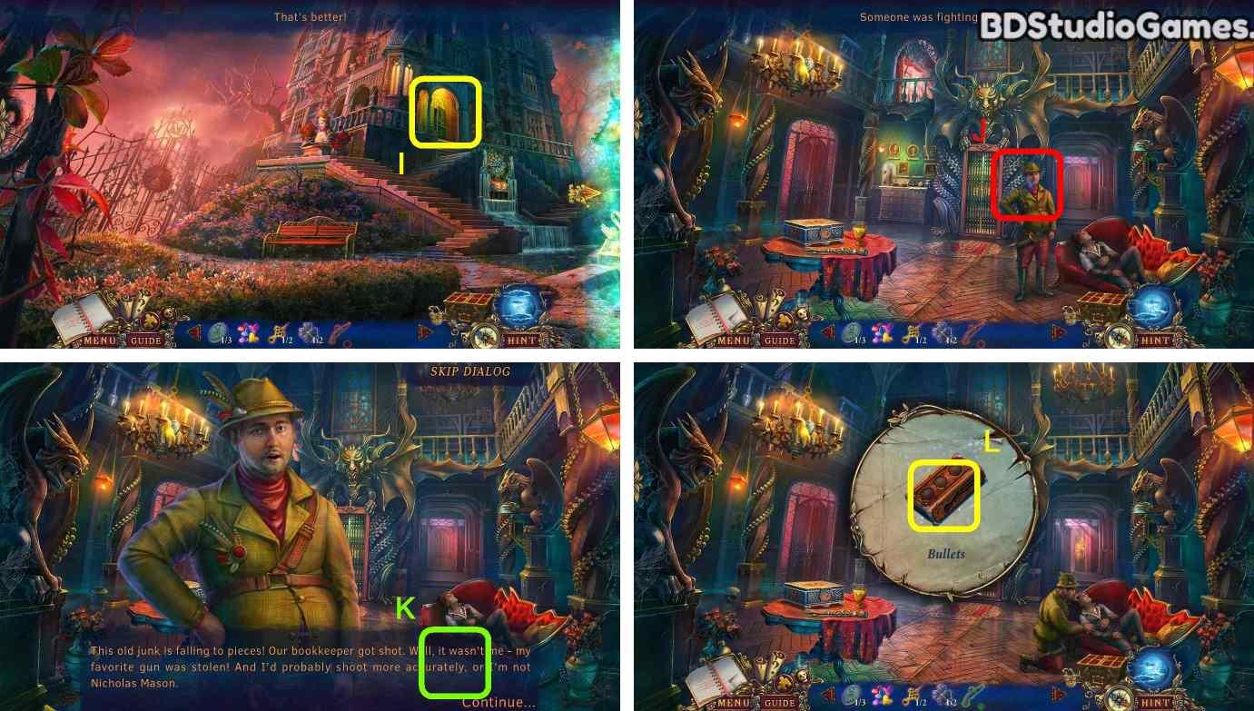 Whispered Secrets: Cursed Wealth Walkthrough Screenshot 0037