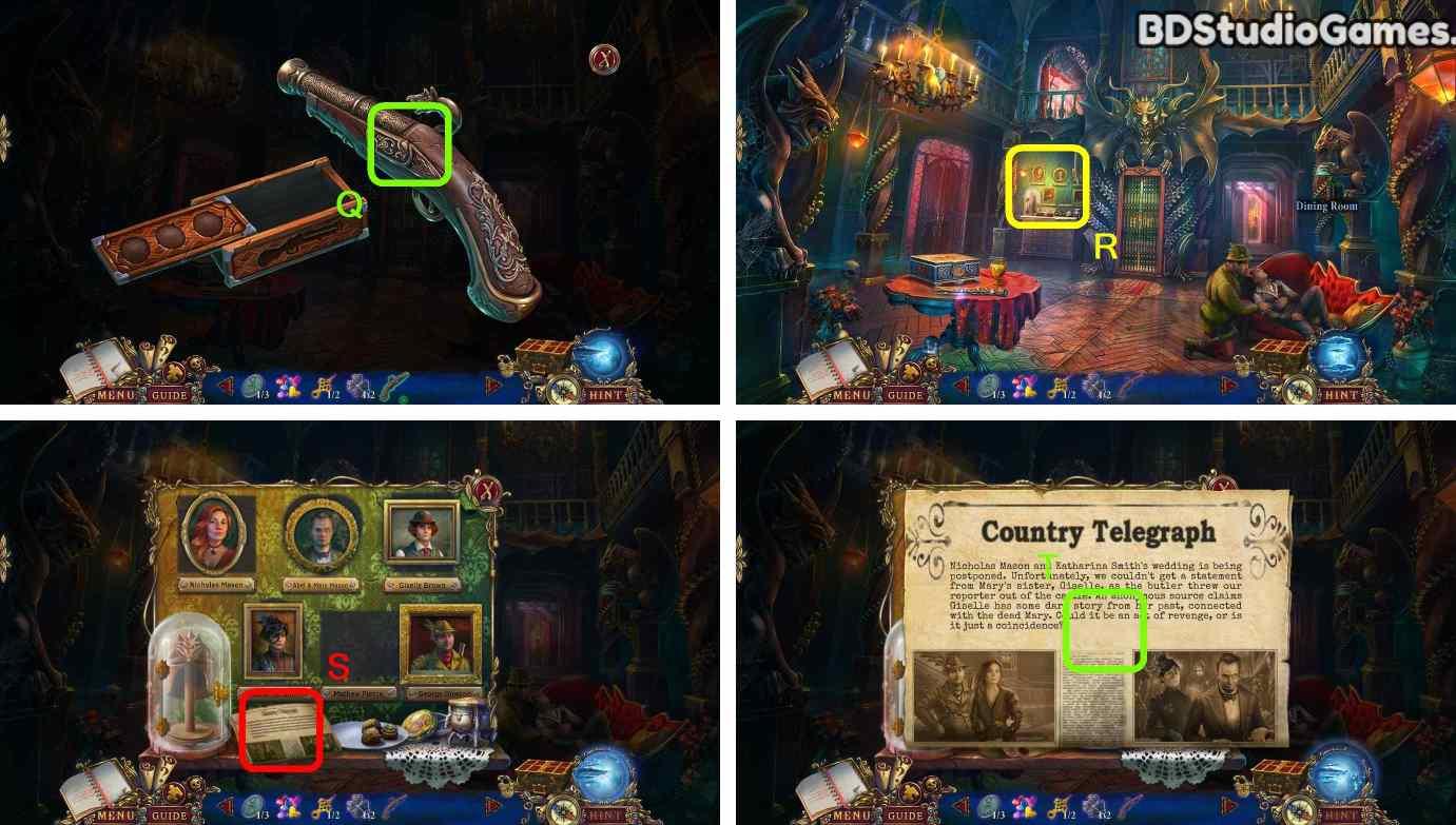 Whispered Secrets: Cursed Wealth Walkthrough Screenshot 0039