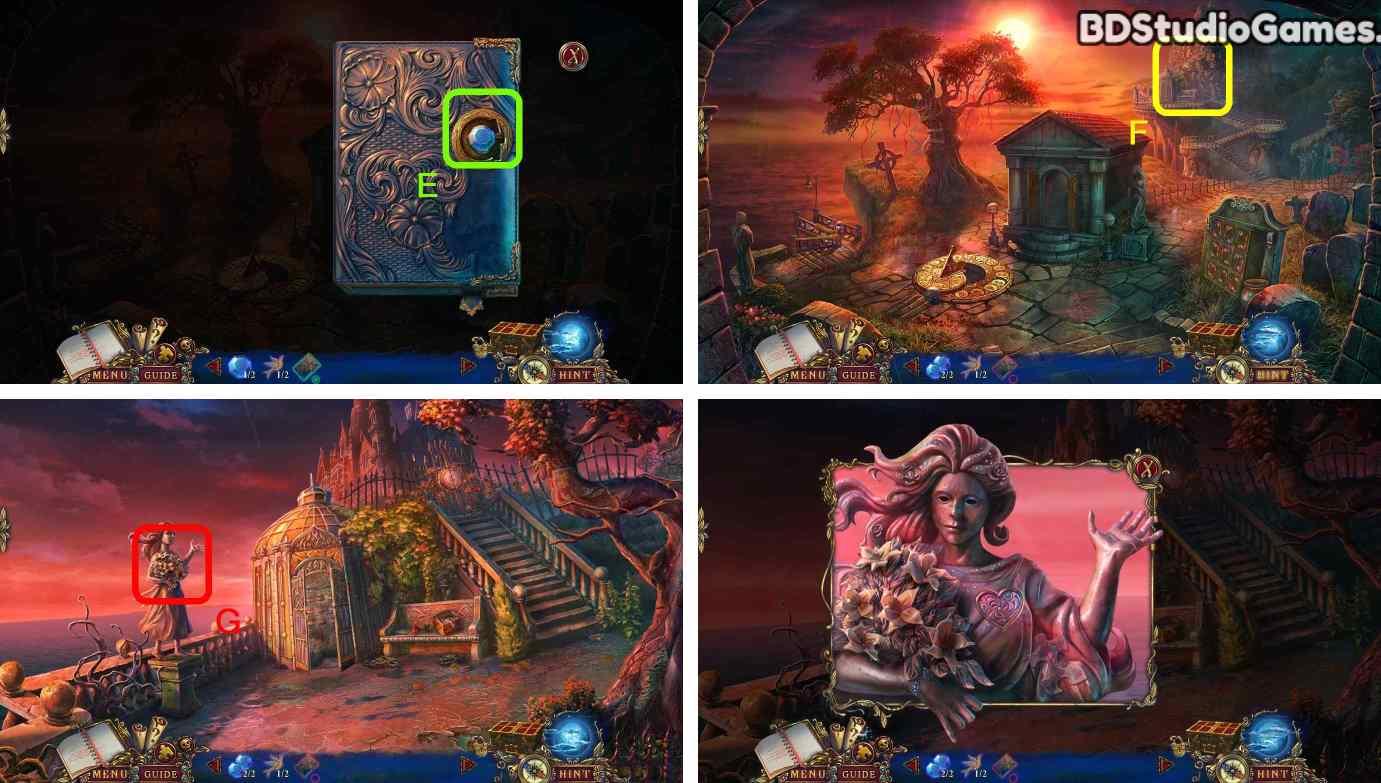 Whispered Secrets: Cursed Wealth Walkthrough Screenshot 0141