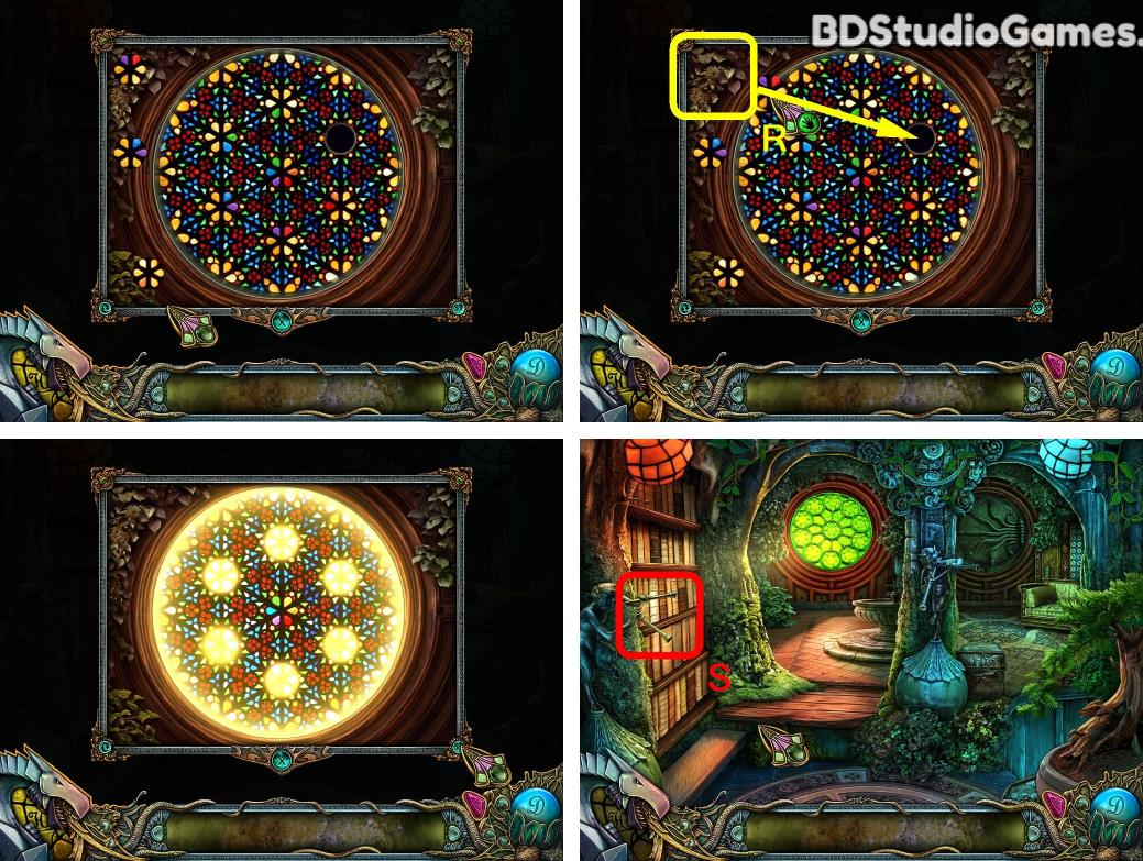 Witchcraft: The Lotus Elixir Walkthrough, Guides and Tips Screenshot 0016