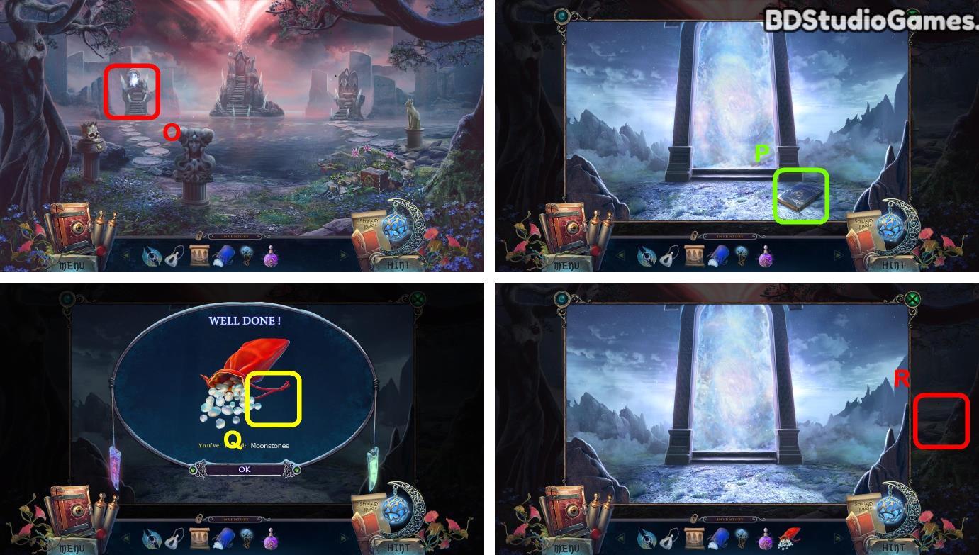 Witches Legacy: Secret Enemy Bonus Chapter Walkthrough Screenshot 0064