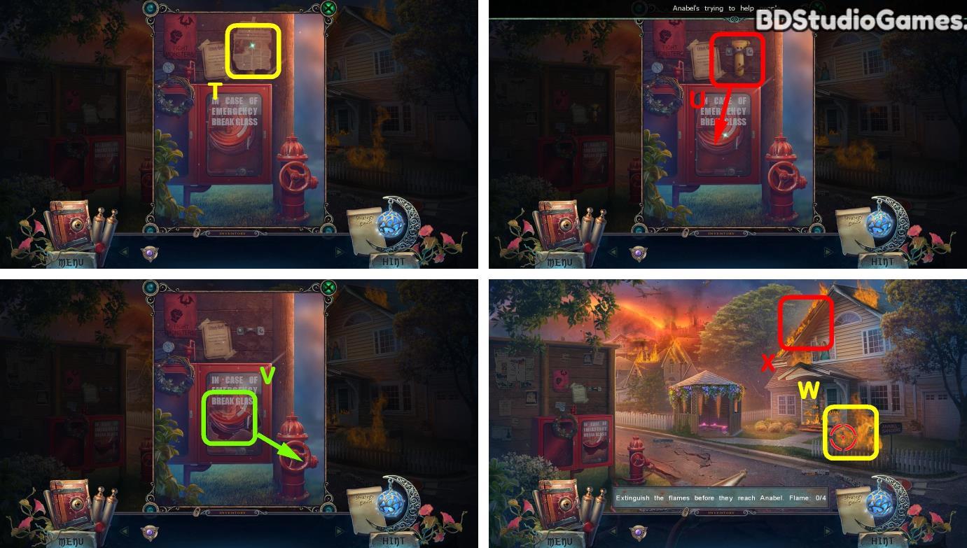 Witches Legacy: Secret Enemy Walkthrough Screenshot 0003