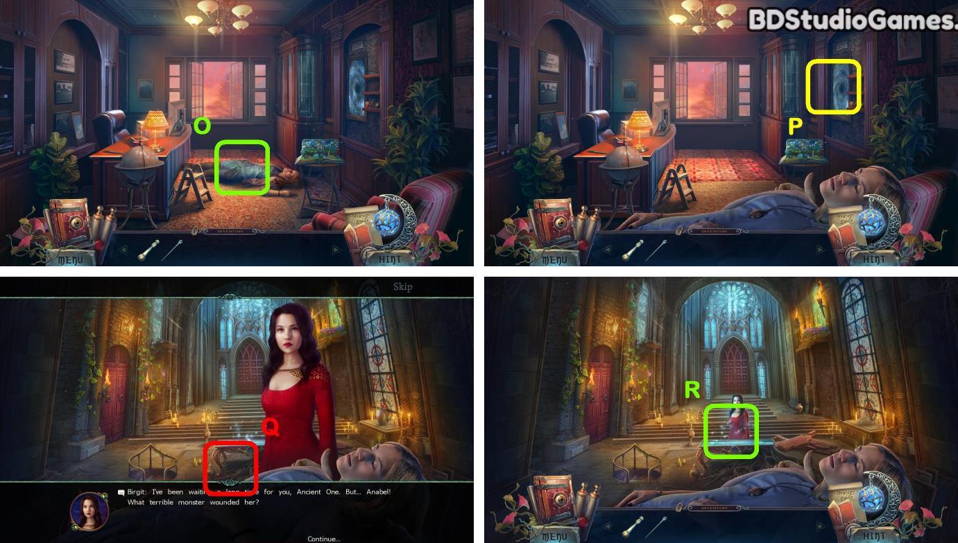 Witches Legacy: Secret Enemy Walkthrough Screenshot 0014