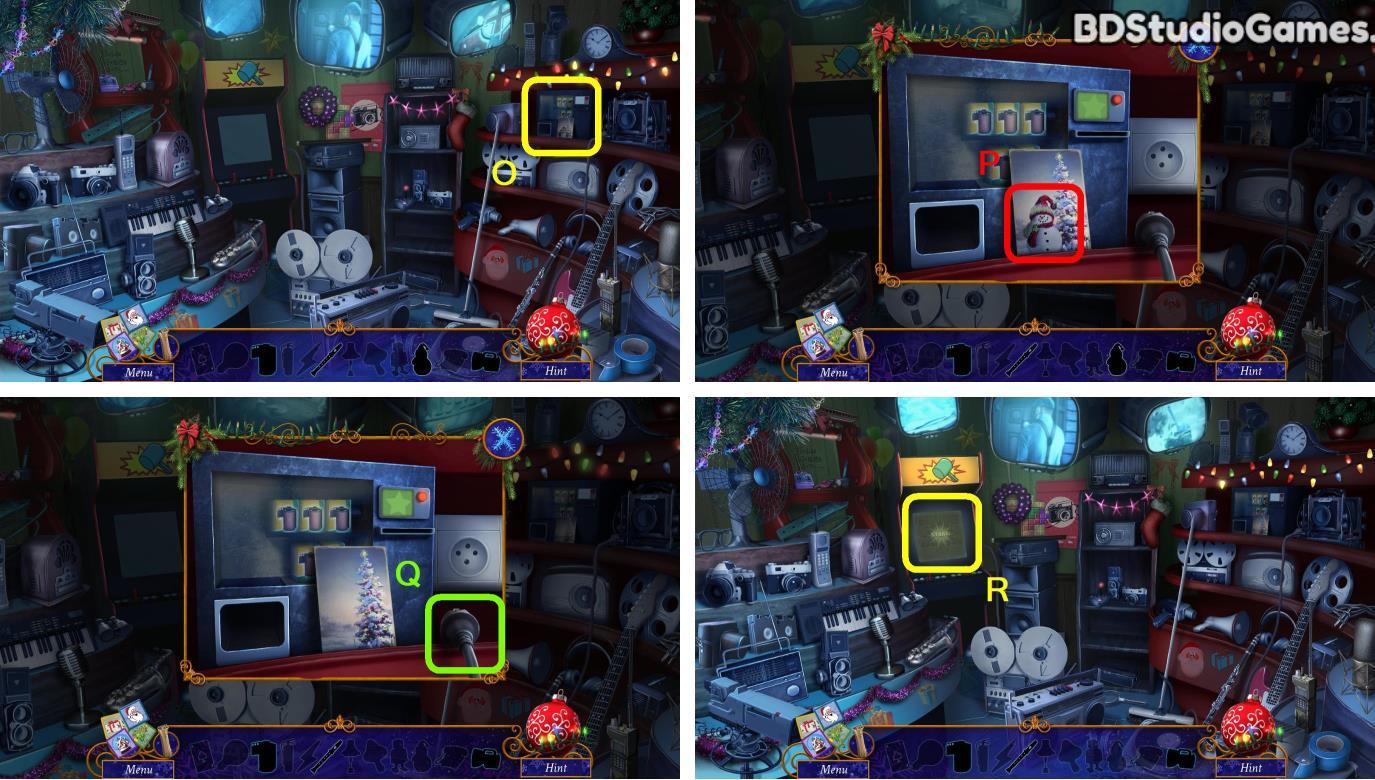 Yuletide Legends: Who Framed Santa Claus Walkthrough Screenshot 0064