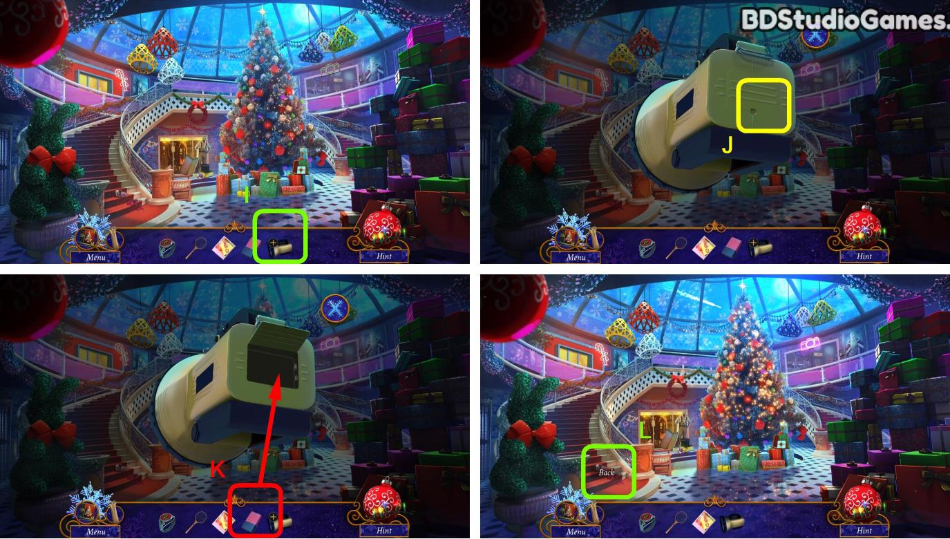 Yuletide Legends: Who Framed Santa Claus Walkthrough Screenshot 0069