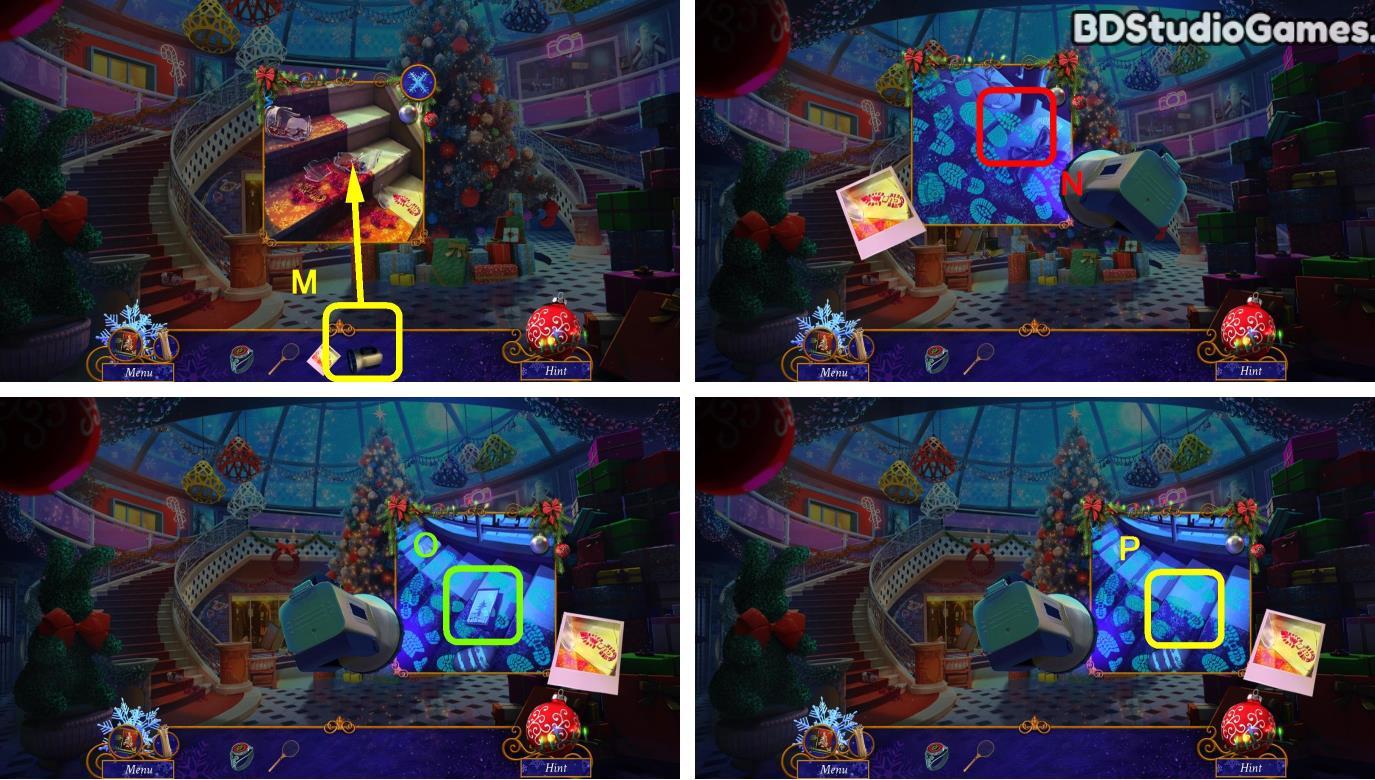 Yuletide Legends: Who Framed Santa Claus Walkthrough Screenshot 0070