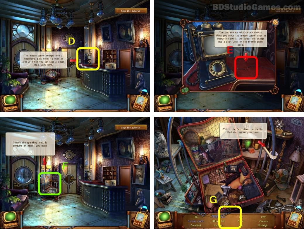 Deadly Voltage: Rise Of The Invincible Walkthrough Screenshot