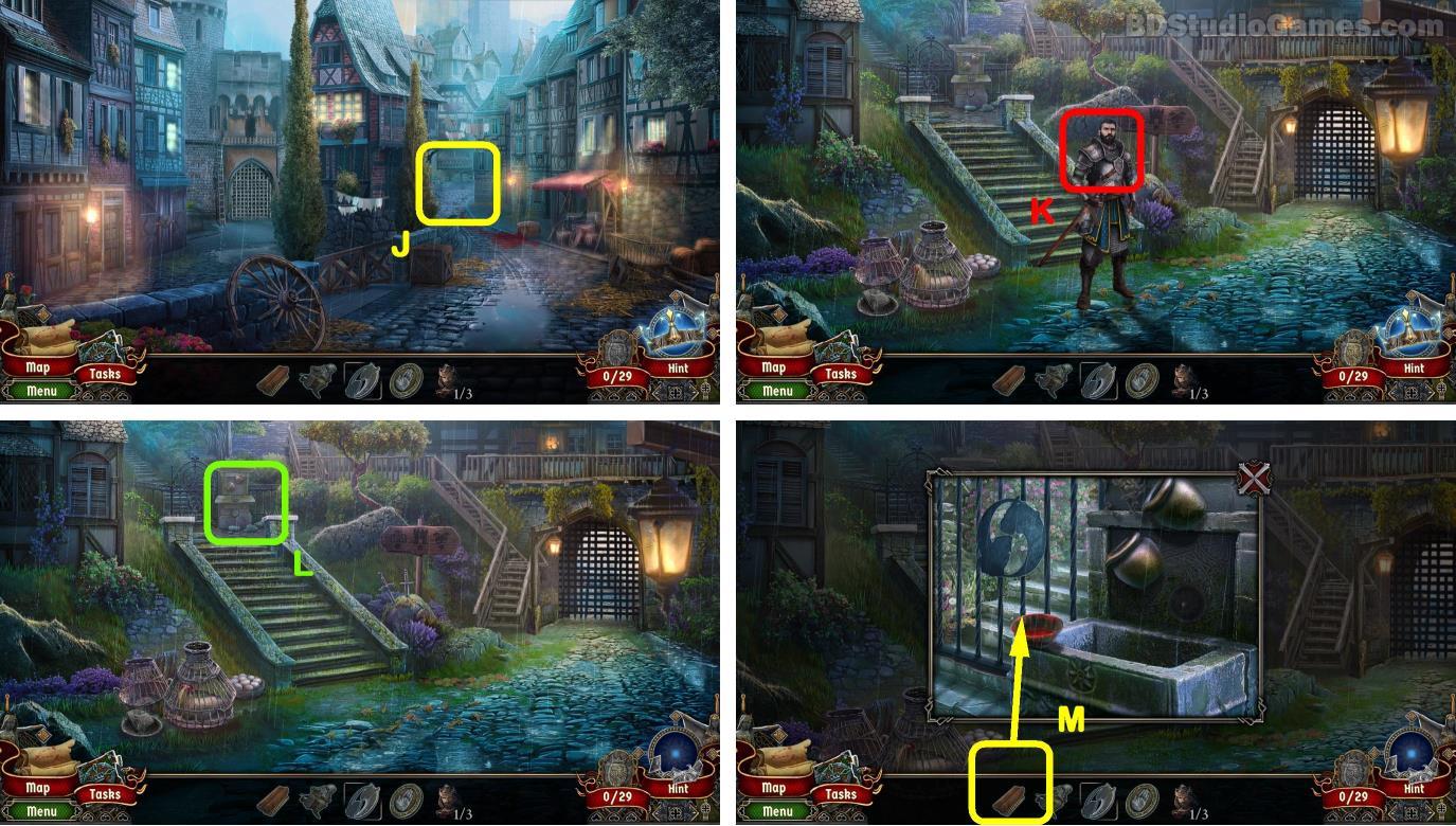 Kingmaker: Rise To The Throne Collector's Edition Walkthrough Screenshot