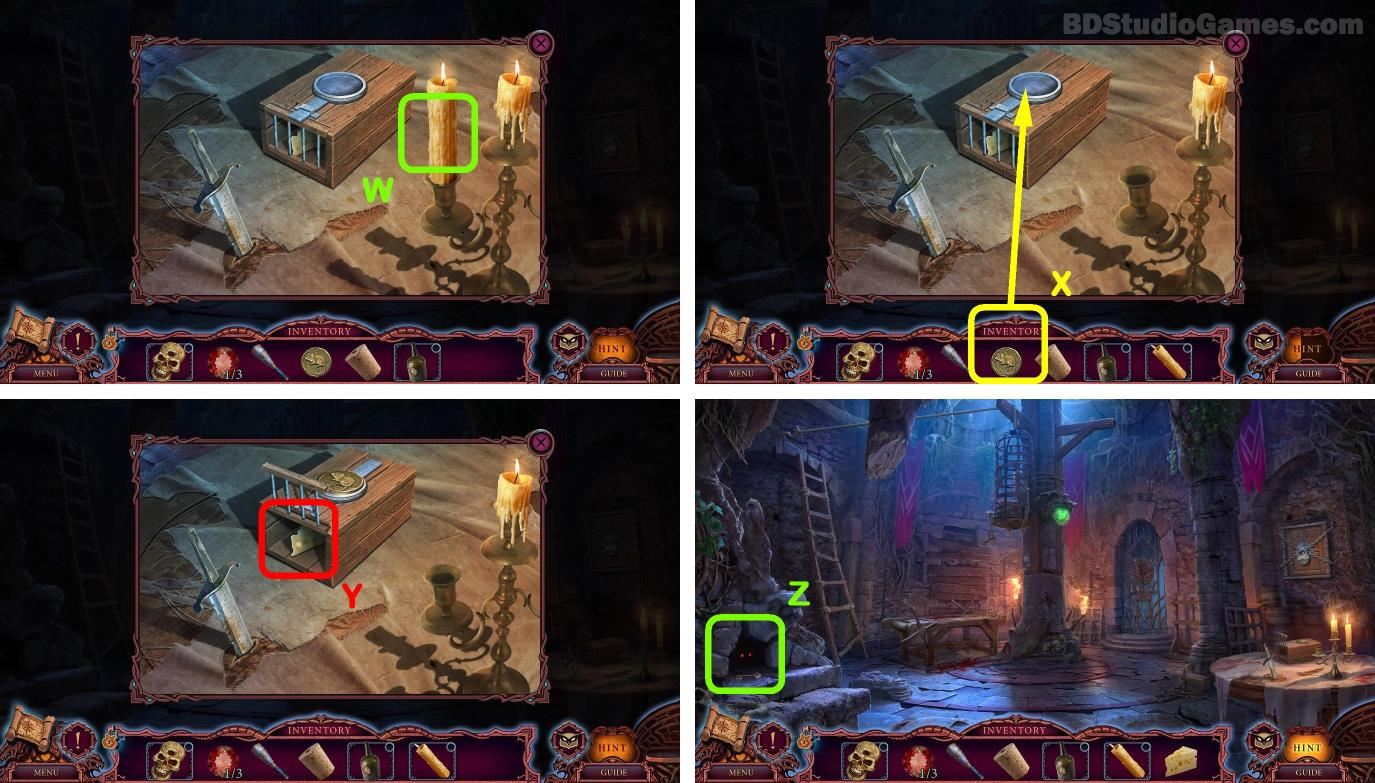 League of Light: The Game Collector's Edition Walkthrough